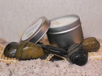 Candles - Offshore Breeze Natural EssentialsLet Nature Replenish You