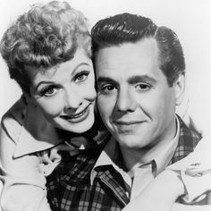 Lucille Ball and Desi Arnaz eloped in 1940 after just six months of knowing each other.