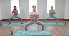 30-Minute Abs and Butt Workout | POPSUGAR Fitness