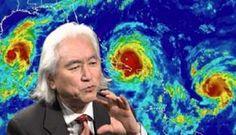 Conspiracy Feeds: Επιστήμονας καταγγέλλει ότι υπεύθυνος για την Ίρμα...