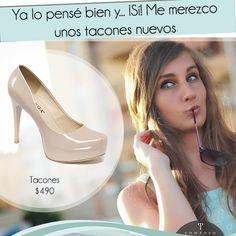 ¿y tu mereces zapatos nuevos? #shopping #shoponline #loveit