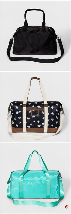 6ed1def32 Shop Target for weekender bags you will love at great low prices. Free  shipping on orders of $35+ or free same-day pick-up in store.