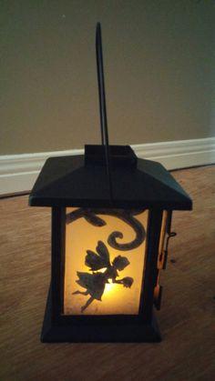 Fairy lantern... Side 2
