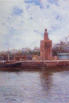 View past auction results for ManuelGarcía y Rodríguez on artnet