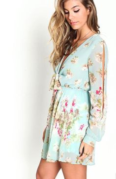 Bohemian style summer mini dress only for $17.00 in http://beauteoushop.tictail.com