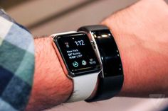 The new Microsoft Band is sleeker and more capable than the original