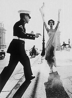 William Klein - Paris 1960