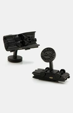 Cufflinks, Inc. 'Batmobile' Cuff Links available at #Nordstrom