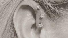 Ear Piercings: Your Definitive Guide