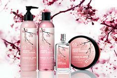 The Body Shop |  Pink Grapefruit, Sweet Lemon, Japanese Cherry Blossom and Chocomania are just a few of our favorites. Save 10 off 40, 20 off 60 or 30 off 80 or more w/ our code.