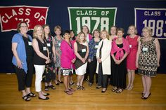Class of 1978 - Happy 35th!