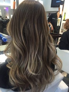 45 Latest Hottest Haircuts and Colors for Long Hair; Haircuts with layers; Hairc… 45 Latest Hottest Haircuts and Colors for Long Hair; Haircuts with layers; Haircuts with bangs; Trendy hairstyles and colors Women haircuts. Haircuts For Long Hair With Layers, Long Hair With Bangs, Long Hair Cuts, Straight Bangs, Hot Hair Styles, Curly Hair Styles, Natural Hair Styles, Long Thin Hair, Long Layered Hair
