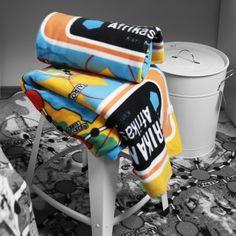 Afrikan Tähti -tekstiilit