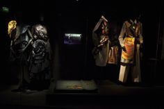 The Dries Van Noten – Inspirations exhibition in Paris at the Musée des Arts Décoratifs