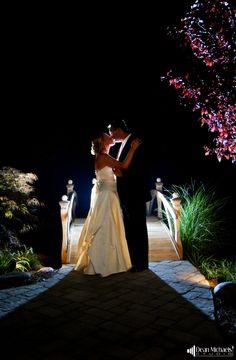 Meghan & John's August #Wedding 2012 - Round 6 Winners of the Dean Michaels Studios Best of #Weddings Facebook Competition! (Photo by: Dean Michaels Studio - www.deanmichaelstudio.com) #photography @Meghan Gottshalk