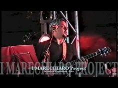 I MARECHIARO Project - Serenata Napulitana - Live