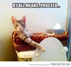 Proceed... :D