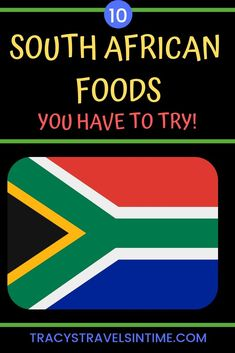 10 South African foods you have to try when you visit! Try these delicious South African dishes when you visit the country including bobotie, milk tart and koeksisters. Find out what are the must try foods in South Africa. South African Dishes, South African Recipes, Africa Recipes, Visit South Africa, Cape Town South Africa, Bobotie Recipe South Africa, Milk Tart, African Shop, Dutch Oven Recipes
