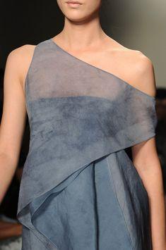 Donna Karan Spring 2013 - Details