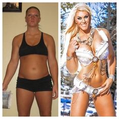 """Today is Motivation Monday!! I wanted to share a short version of my personal story with you all today. Click link in bio for more info! I had an eating disorder from the time I was 11 to 25.  I killed my metabolism and the 2 pics where I am heavier are the result of yo-yo dieting being a binge eater/purger and doing 2-3 hours of exercise a day.  It didn't matter what I did what I ate or didn't eat or how many hours I """"punished myself"""" with exercise my weight kept going up.  I reached a…"""