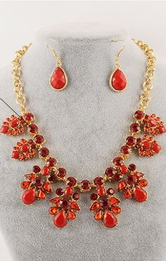 multi layered necklaces red coral jewelry pakistani gold jewelry sets