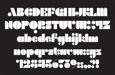 Jolly-rebellion-typeface-charity-graphic-design-itsnicethat
