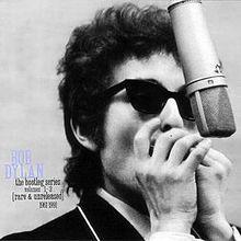 "Bob Dylan - ""The Bootleg Series Volumes 1-3 (Rare & Unreleased) 1961-1991"" ('91)"