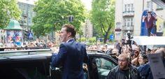 Benedict Cumberbatch na festiwalu Off Plus Camera
