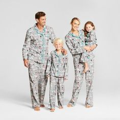 Rudolph the Red-Nosed Reindeer®Family Pajamas Collection ...