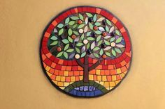 Alma Mora Mosaico