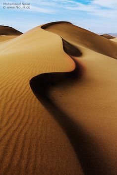 Maranjab Desert is a famous part of Iran central desert and is located in the north of Isfahan Province of Iran.