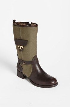 Tory Burch 'Jayden' Boot on shopstyle.com