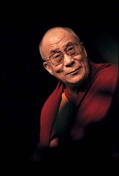 Dalai Lama, auteur van 'Open je Hart', De diepte van het zijn' en 'De kunst van relaties'
