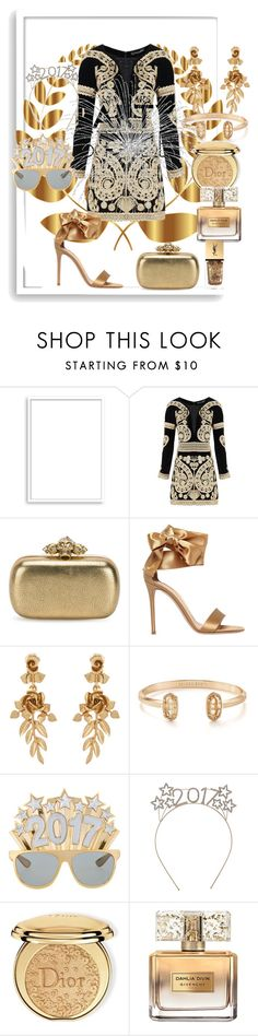 """""""Untitled #2798"""" by princhelle-mack ❤ liked on Polyvore featuring Bomedo, Laurel Wreath Collection, For Love & Lemons, Alexander McQueen, Gianvito Rossi, Oscar de la Renta, Kendra Scott, Christian Dior, Givenchy and Yves Saint Laurent"""