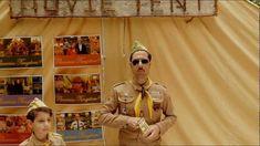 Moonrise Kingdom - Cousin Ben Troop Screening with Jason Schwartzman