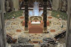 Roman Catholic Church - Year of Faith - Social Media