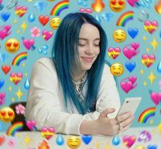 New memes heart billie eilish Ideas Billie Eilish, Shawn Mendes, Heart Meme, Cute Love Memes, Crush Memes, New Memes, Funny Memes, Wholesome Memes, Meme Faces