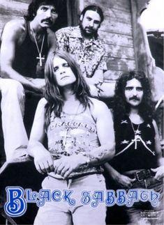 Explore releases from Black Sabbath at Discogs. Shop for Vinyl, CDs and more from Black Sabbath at the Discogs Marketplace. Ozzy Osbourne Black Sabbath, Hard Rock, Black Sabath, Black Metal, Woodstock, Heavy Metal, Rock Poster, Rock And Roll, Die Füchsin
