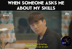 Go Go Waikiki (Eulachacha Waikiki) Episodes 7 & 8 Memes Kdrama Memes, Funny Kpop Memes, Crazy Funny Memes, Stupid Memes, Funny Relatable Memes, Quotes Drama Korea, Korean Drama Quotes, Korean Drama Funny, Korean Drama List