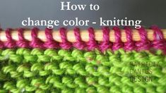 Crocheting How To Change Colors : ... Crochet & knitting on Pinterest Crochet owls, Harry potter crochet