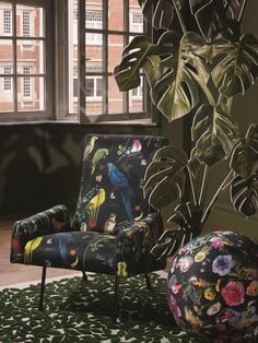 Christian Lacroix Christian Lacroix, Gaston Y Daniela, Textiles, Contemporary Rugs, Bold Colors, Decoration, Home Furnishings, Print Patterns, Upholstery