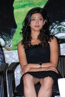 Pranitha Skirt Photos
