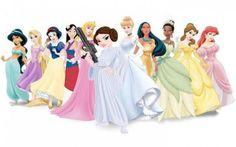 Star Wars goes Disney