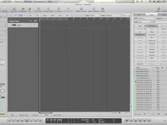 ASK Video Logic Pro 9 tutorial - how to create a song using Apple Loops - YouTube