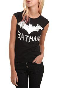 batman shirt!! hot topic!!