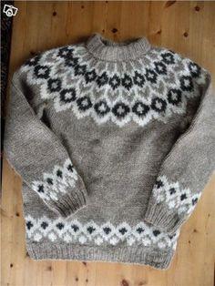 Icelandic Wool.