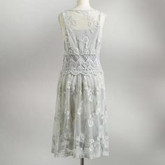 LASTING LOVE DRESS: View 2