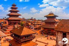 نيبال قبل الزلزال