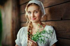 Svetlana by Olga Boyko on Beautiful Little Girls, Beautiful Eyes, Most Beautiful, Beautiful Women, Photography Women, Portrait Photography, Amazing Photography, Chill Style, Ukraine Women