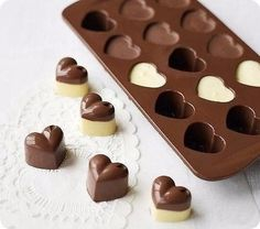 Домашний шоколад за 10 минут! / Взлом логики